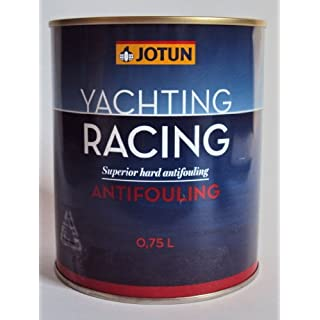 Villeroy & Boch 750ml Jotun Yachting Racing Hard Anti Fouling Red