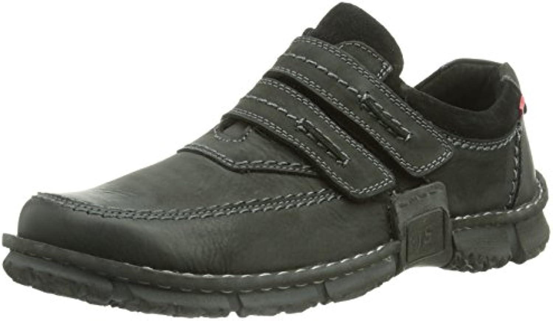 Josef Seibel Willow 12 Herren Sneakers  Billig und erschwinglich Im Verkauf