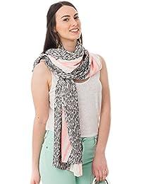 Kaporal - Echarpe foulard en coton Salma sky blue été 2016 · EUR 13,00 · Kaporal  Foulard Cheche Almix Off White 341e5649185