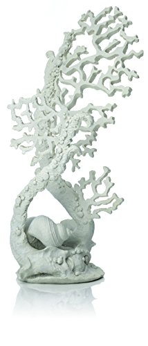 biOrb 46129 Coral Decorative Figure Fan, White, One size