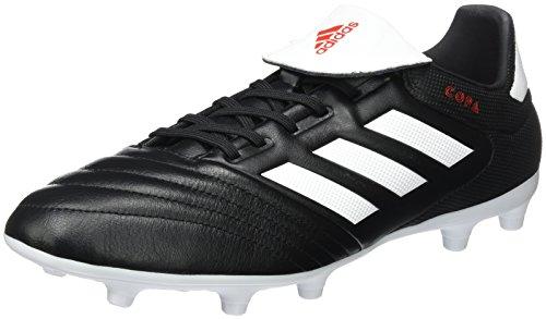 adidas Copa 17.3 Fg, Chaussures de Football Homme Multicolore (Core Black/ftwr White/core Black)
