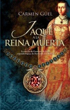 Jaque a la Reina Muerta Cover Image