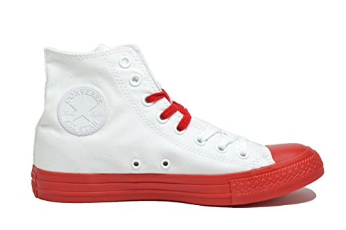 9c6c91f1abd2 Converse - 156765c Ct As Hi Color De La Lona Goma