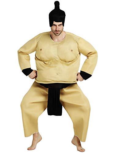 Halloween Aufblasbares Sumo Wrestling Fat Suit Blow Up Kostüm Lustiges - Fat Suit Kostüm Tanz