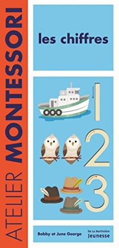 Atelier Montessori : Les chiffres
