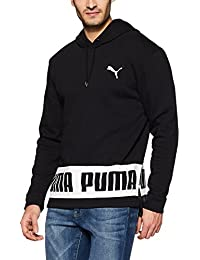 Puma Men's Cotton Hoodie
