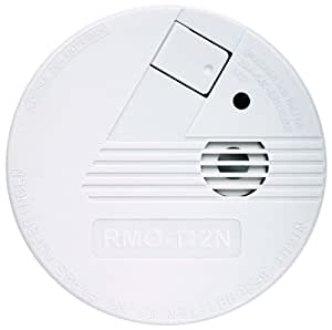 Dönges rMO - 112N, détecteur de fumée certifié vDS-garantie 5 ans