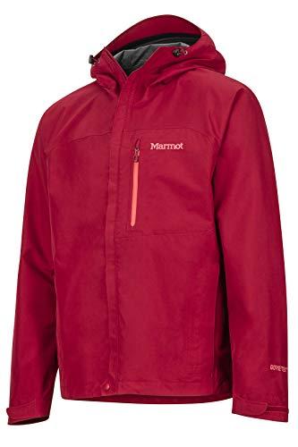 Zoom IMG-2 marmot minimalist giacca impermeabile uomo