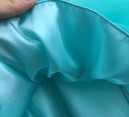 Super Modern -  Vestito  - linea ad a - Donna Blue(58)