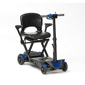 Flex ausklappbar Mobilitäts Roller von V&A HEALTHCARE