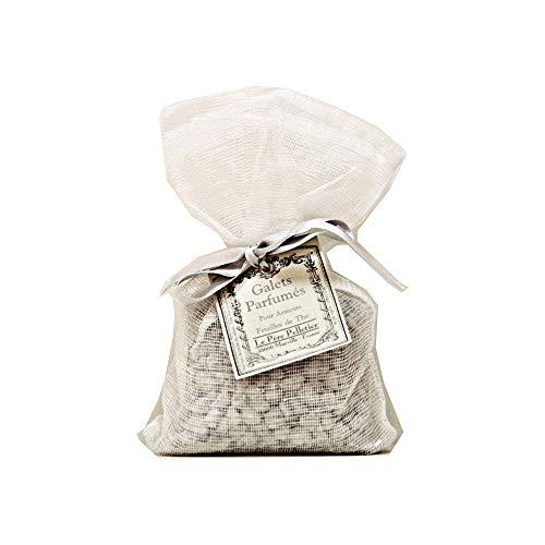 LE PERE PELLETIER - Pochon Cailloux Parfumé Feuille de Thé
