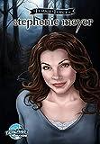 Stephenie Meyer: Comic Book Edition