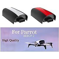 Wandeli 2pcs Alta calidad de 11.1V 3100 mAh de bateria recargable para actualizar el Parrot Bebop 2 drone quadcopter
