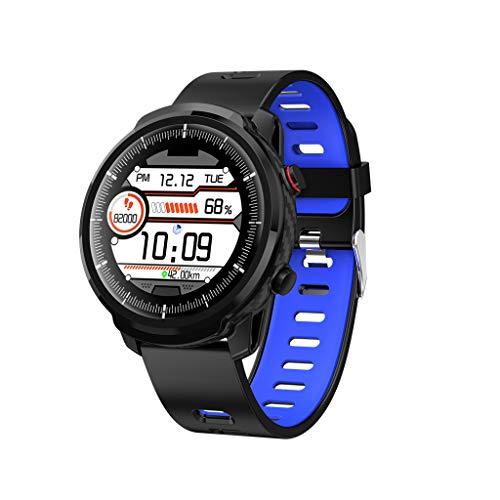 Hahuha S10 Relojes Inteligentes Pulsera Relojes Deportivos