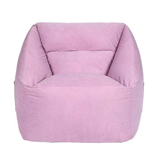 XUE Bean Bag-Stuhl, waschbare Big Size Sofa und Riesenlounger Möbel für Kinder-Teens und Erwachsene Gaming Chair Garden Seat Chair Floor (Teen Stühle Gaming Für)