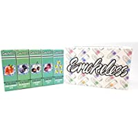 Image of 5 x 10ml Ice Menthol Flavoured E Liquid Pack 50ml from... - Comparsion Tool
