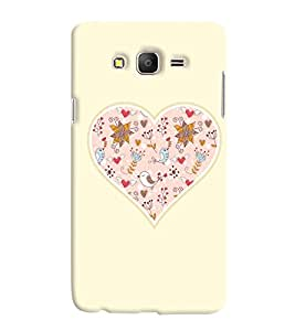 GADGET LOOKS PRINTED BACK COVER FOR Samsung Galaxy ON 7 MULTICOLOR