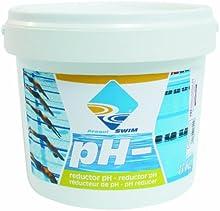 Reductor de pH - (envase de 8 kg.)