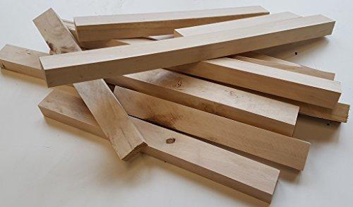 Grillholz ohne Rinde aus WeiÃbuche - 19kg - 3 Jahre luftgetrocknet und rein