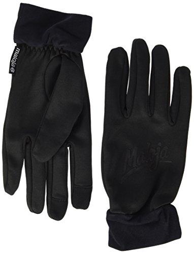 Maloja Damen TrenchM. Handschuhe, Charcoal 8099, S