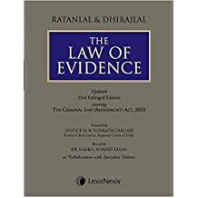 Law of Evidence Updated