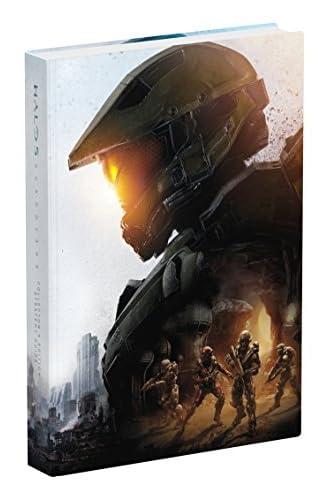 Descargar gratis Halo 5: Guardians de Prima Games
