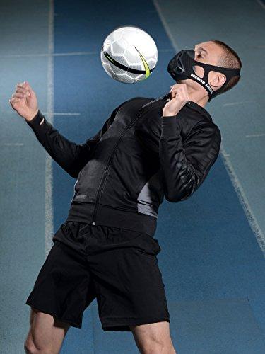 Phantom Athletics Erwachsene Training Mask Trainingsmaske - 7