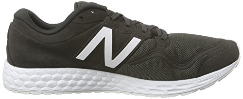 New Balance ML1980V1, Chaussures de Running Compétition Homme Gris - Grey (Grey/White)
