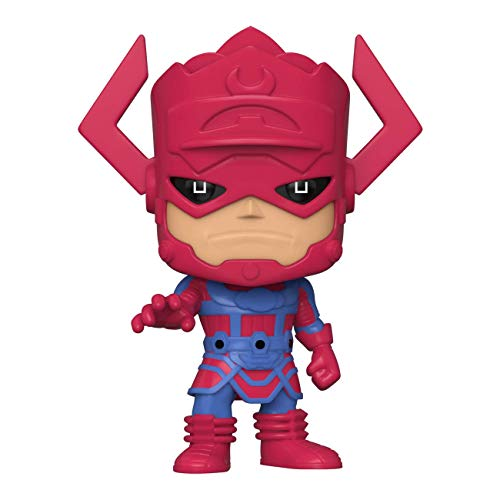 Funko-  Pop Marvel: Fantastic Four- Galactus Collectible Toy,  Multicolor (45009)