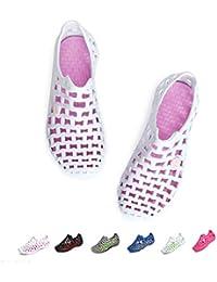 f16b1ff915f Amazon.fr   sandales plastique plage enfant   Chaussures et Sacs