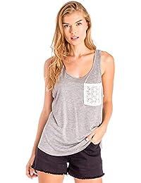 0671150da KOALA BAY - Camiseta Tirantes Paola Gris Vigoré