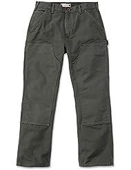 Carhartt EB136 Pantalons MOSS W42/L32