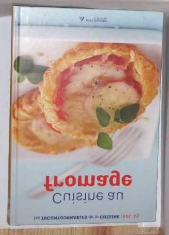 Cuisine au fromage les incontournables de la cuisine vol 15 par Gogois Leslie, Lagorce Stéphan De Galard Aude