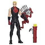 Marvel Avengers Titan Hero Series Lightning Bow Marvel's Hawkeye Figure