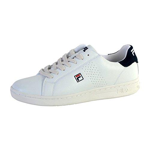 Fila Baskets Mode 1010276 Crosscourt 2 f Low Blanc 40
