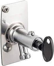 Vattenutkastare 400 mm med nyckel FM Mattsson
