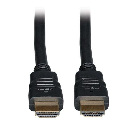 Tripp Lite-schwarz-audio-kabel (Tripp Lite P569-050 P569-050 HDMI-Kabel, 50 ft, schwarz, Stück: 1)