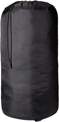AceCamp Packbeutel XXL 70L, Packsack, Organizer Beutel für Koffer, Rucksack und Reisetasche mit Kordelzug, Ø 35 x 75 cm, 4841 (Xxl Rucksack-schlafsack)