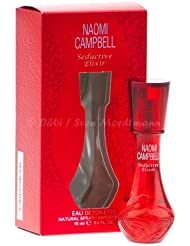 Naomi Campbell Seductive Elixir EdT Spray 15ml (Y14)