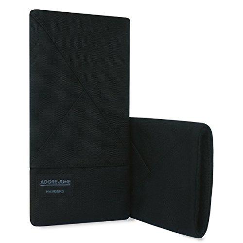 adore june note 9  Adore June Triangle - Custodia per Samsung Galaxy Note 9, in Tessuto ...