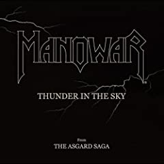 Thunder in the Sky