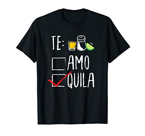 Tequila Cinco De Mayo T-Shirt Lime Salz