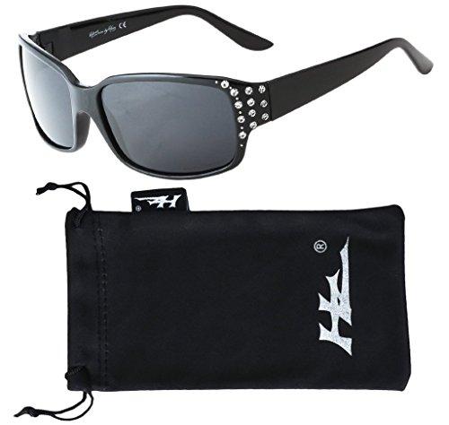hz-serie-diamante-frauen-pramie-polarisierte-sonnenbrillen-von-hornz-mitternachtsschwarzes-feld-dunk