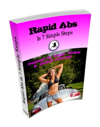 Rapid Abs (Cougar Fitness Presents Book 2) (English Edition) (Cougar Flats)