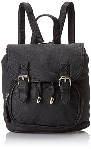 Wild Pair Fashion Backpack, Black, One Size