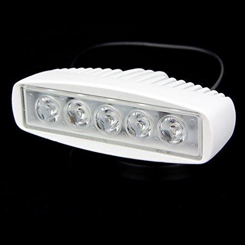 PROJECTEUR LED 15W BLANC