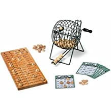 Grand jeu de Bingo complet avec accessoires