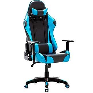 imwh Racing Alta Calidad silla de oficina Gaming silla