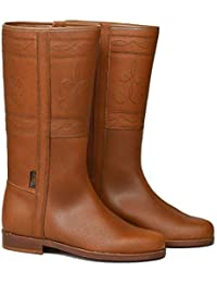 grande vendita 921a9 b3d75 Amazon.it: camperos - Pelle: Scarpe e borse