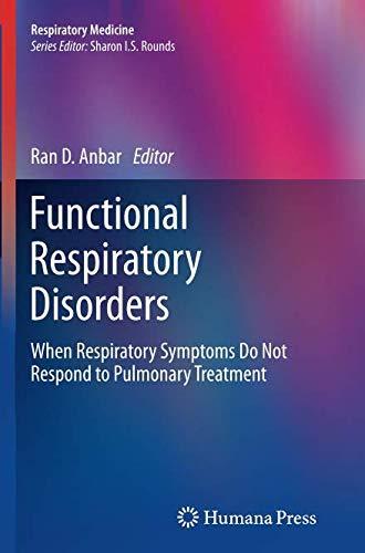 Foglia Di Bambu Remix.Functional Respiratory Disorders When Respiratory Symptoms Do Not Respond To Pulmonary Treatment Respiratory Medicine
